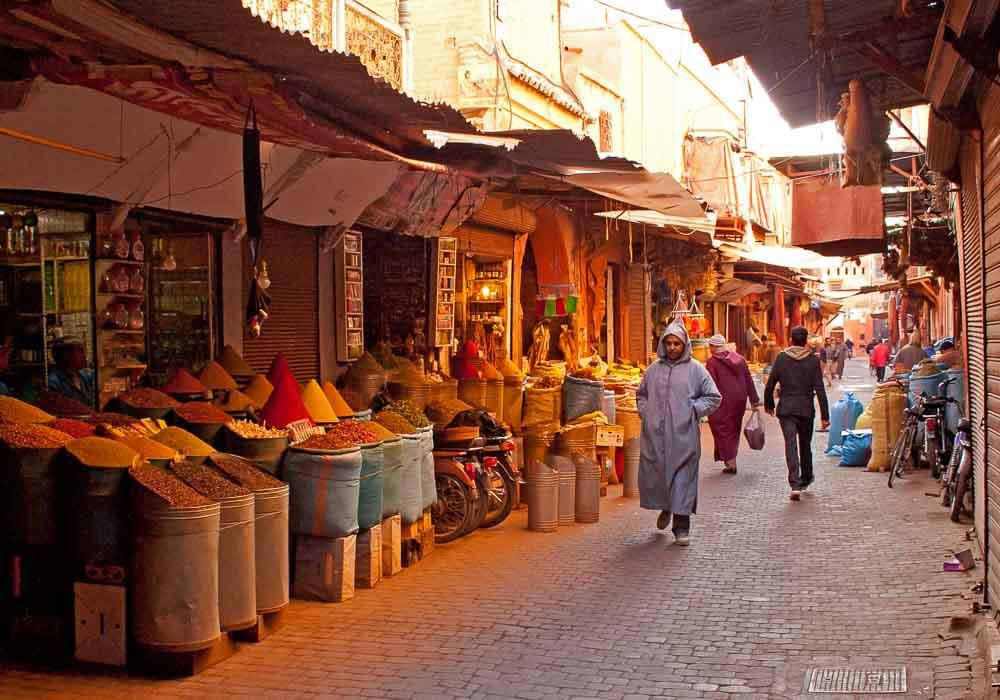 souq-Marrakech