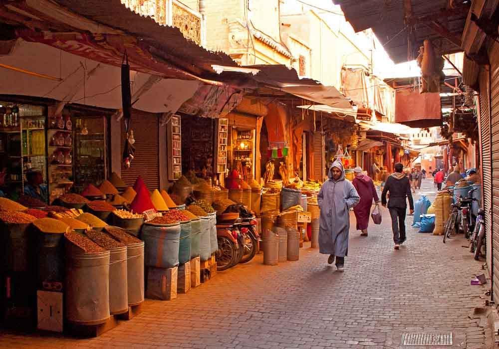 souq-Marrakech
